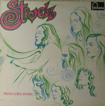 Alan Stivell From+Celtic+RootsC LP