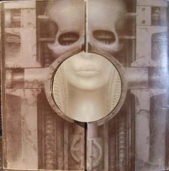 EL&P - Brain Salad Surgery - 33T