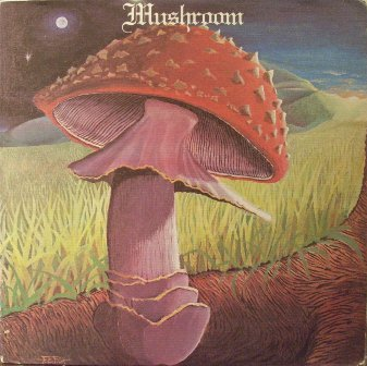 Mushroom Freedom+You're+A+Woman LP