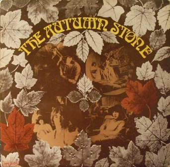 Small Faces The+Autumn+Stone LP